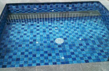 Jasa sistem intalasi zakusi kolam renang